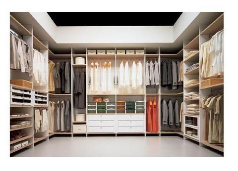 cabina armadio componibile