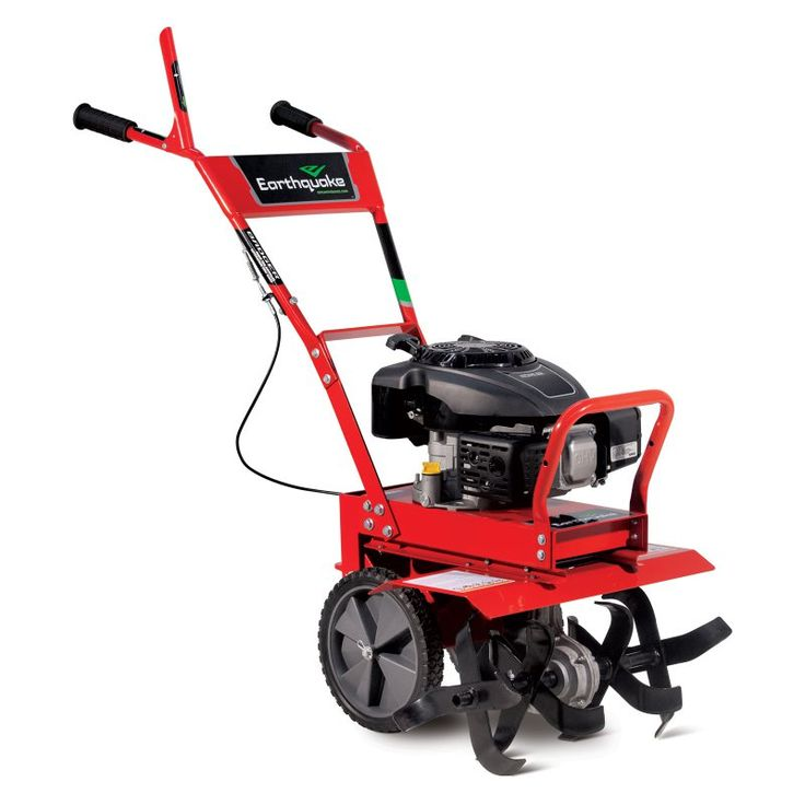 Best 25 kohler engines ideas on pinterest small garden tractor earthquake 149cc front tine tiller with 4 cycle kohler engine 20908 fandeluxe Images