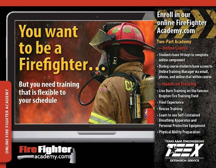 becoming a firefighter Fire protection careers become a volunteer firefighter to help you decide if this is the career for you, and to give you job-related experience careers.