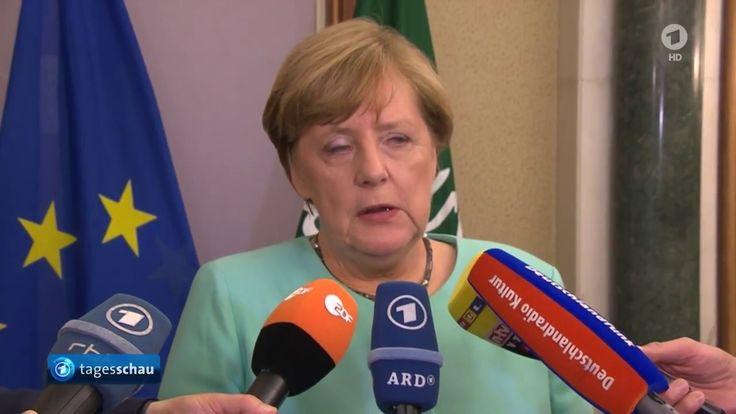 Merkel besucht Saudi Arabien, Oliver Köhr, ARD Hauptstadtstudio