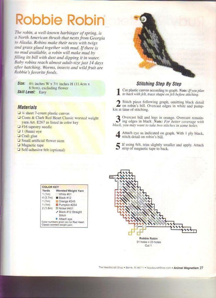 ANIMAL MAGNETISM 27