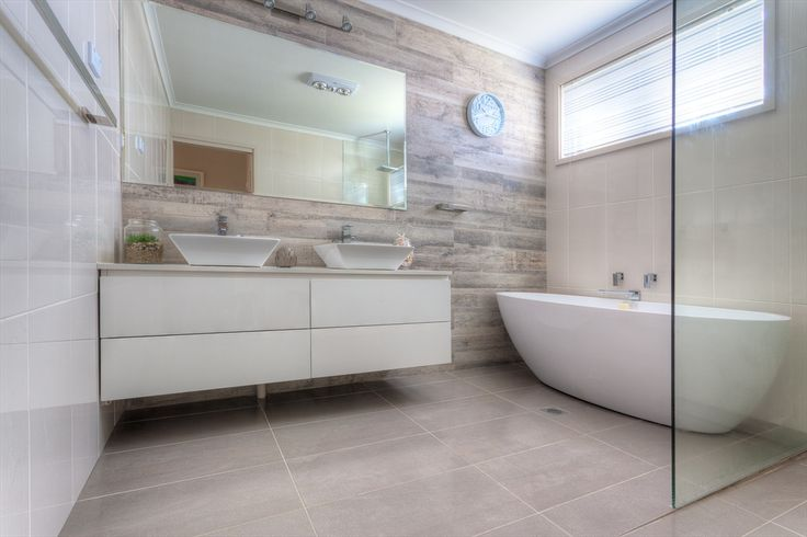 What do you think of this Bathrooms idea I got from Beaumont Tiles? Check out more ideas here tile.com.au/RoomIdeas.aspx
