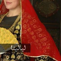 صور شبيهة السلطانة هويام ترتدي ملابس حريم السلطان