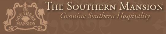 Cape May NJ Weddings :: Seasonal Highlights :: Southern Mansion