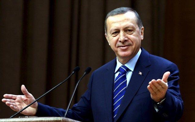 Οξεία αντίδραση Ερντογάν για τις δηλώσεις του πάπα