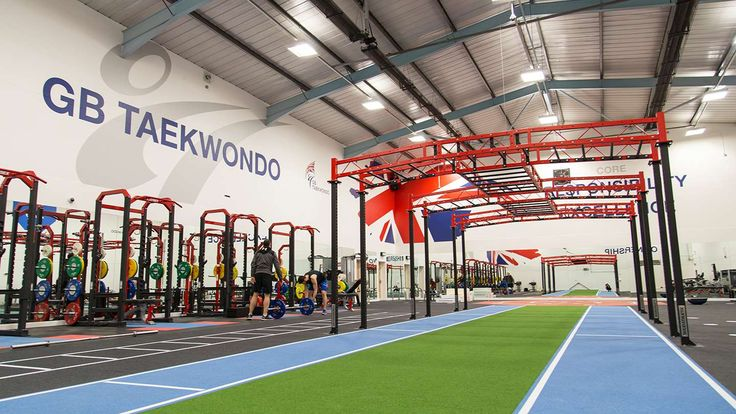 Team GB Taekwondo Training Centre