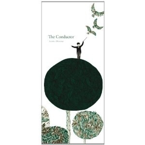The Conductor by Laetitia Devernay