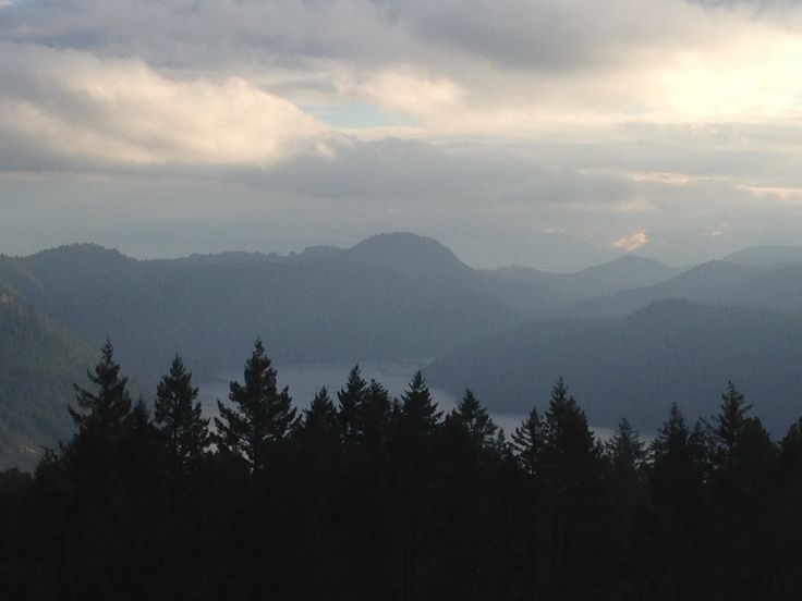 Malahat Vancouver Island