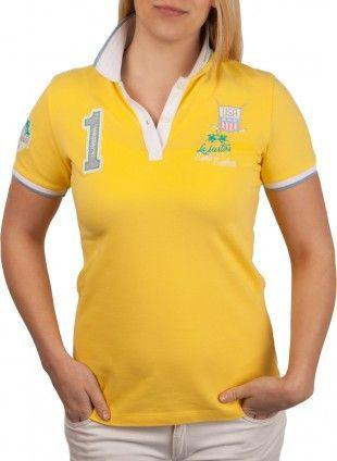 La Martina ® Women Poloshirt Santa Barbara