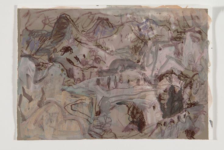 Elisabeth Cummings -From Grindells Hut Gammon Ranges II