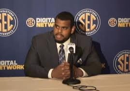 Congrats to Larry Warford who was selected by the Detroit Lions with the 65th pick in the 2013 NFL Draft. He became the first Kentucky offensive lineman to be drafted in 20 years. Congrats again from the BBN! Update: Also congrats to Matt Smith (Falcons), Martavius Neloms (Lions), and Collins Ukwu (Vikings) on signing Free Agency deals!