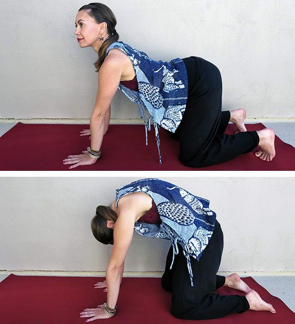 9 Yoga Poses to Help Relieve Neck and Shoulder Pain.