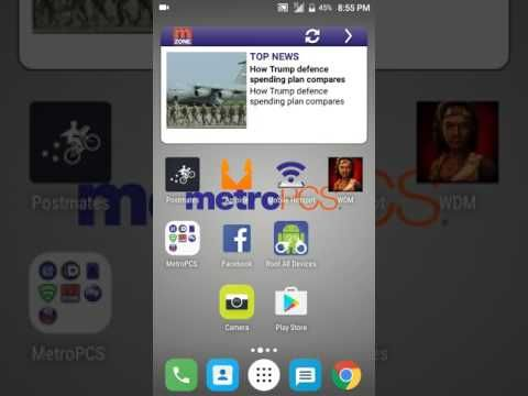 2019)MetroPCS/T-Mobile HOW TO BYPASS HOTSPOT LIMITATIONS TO