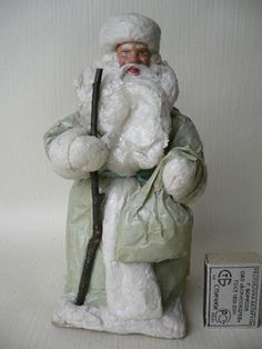 Дед мороз Артель «Промигрушка»