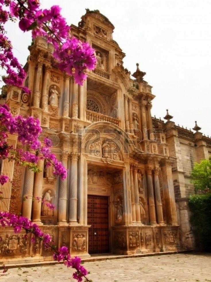 Monasterio de la Cartuja, Jerez de la Frontera, Cádiz.