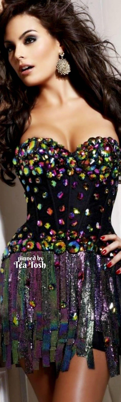 83 besten Sherri Hill Bilder auf Pinterest | Himmel, Beleza und ...