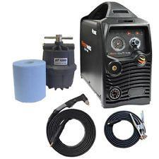 UniMig Razor Cut 45 Inverter Plasma Cutter with Compressed Air Filter (KUPJRRW45