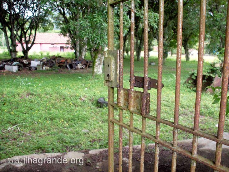 Ilhagrande - Fotos de Dois Rios - Ilha Grande - Angra dos Reis - RJ