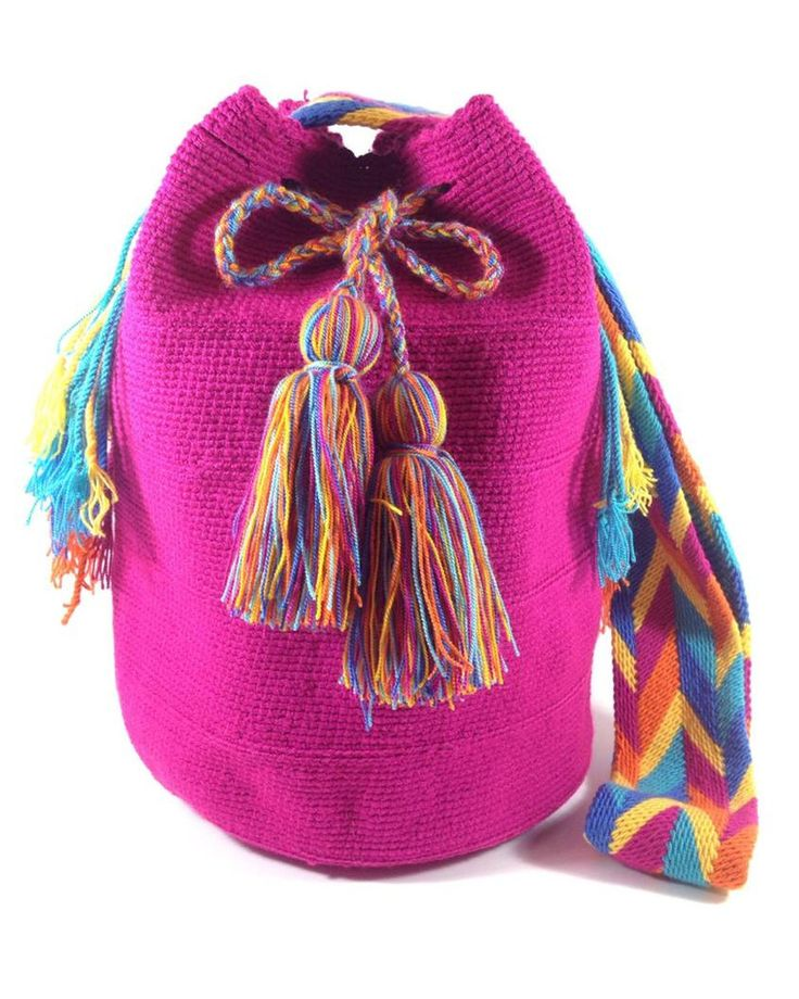 IRUNNU ORCHID WAYUU BAG available at www.shopkokay.com #wayuubag #kokay