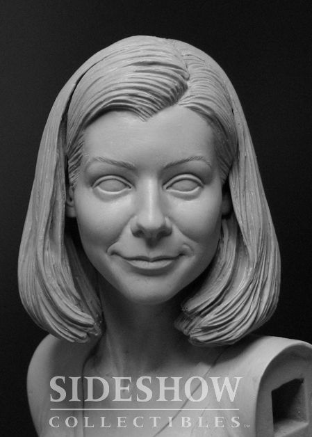 Willow from Buffy by *TrevorGrove on deviantART