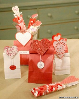 """See the """"Clothespin Valentine"""" in our Valentine's Day Ideas gallery"""