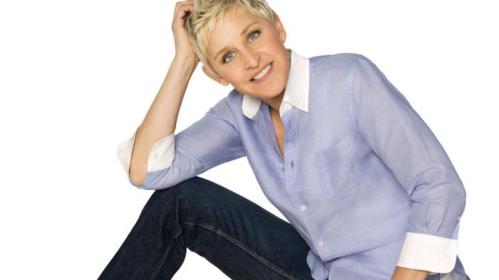 The Ellen DeGeneres Show | Watch Full Episodes Online at CTV.ca