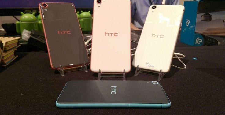 CES 2015: Έφτασε το νέο HTC Desire 826 με 4MP Ultrapixel εμπρόσθια κάμερα