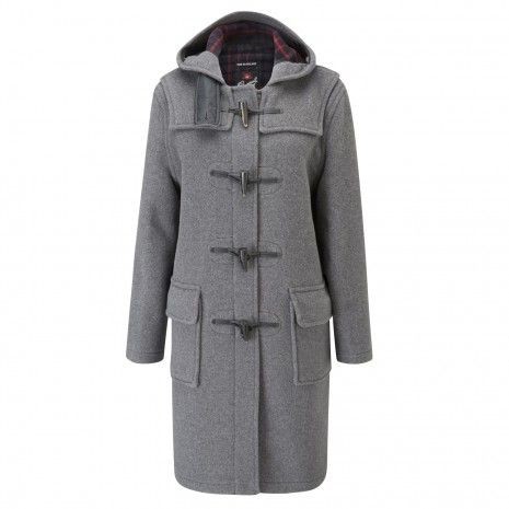 Gloverall Original Duffle Coat
