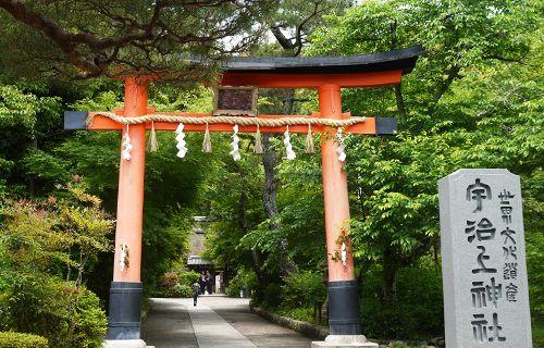 Ujigami shrine in kyoto #kyoto #Japan #Uji #Shrine #traditional