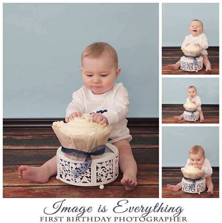 Swedesboro nj first birthday photographer image is everything studios www imageiseverythingstudios com