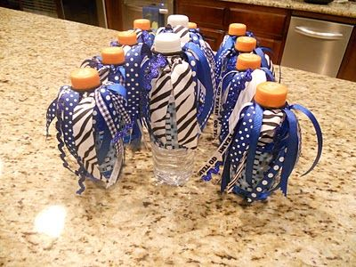 water/gatoraid bottles like this for cheer competitions