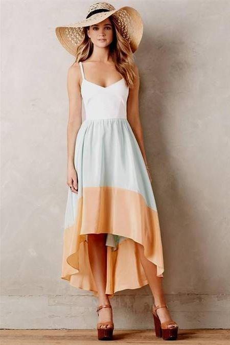 Cool Casual Bridesmaid Dresses 2018-2019