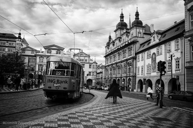 tak na oko...: Praga cz. 5 - Malá Strana