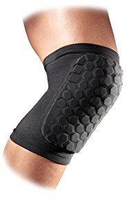 Size L | Amazon.com : McDavid 6440 HEX Padded Knee/ Shin/ Elbow Sleeve : Knee Braces : Sports & Outdoors