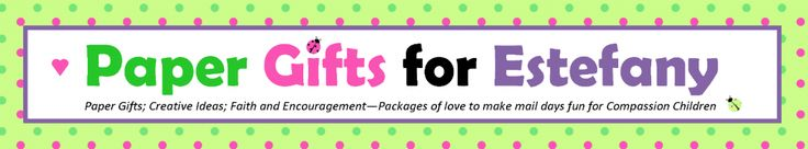 Free Printable Stationery | Paper Gifts for Estefany