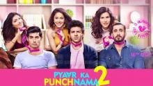 Pyaar ka punchnama 2 full movie HD 1080p | Billo Tv
