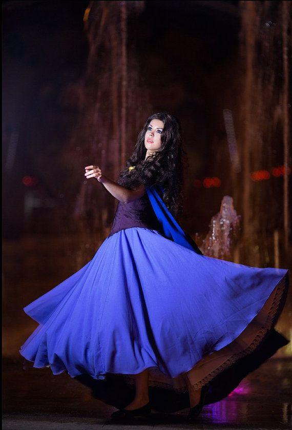 Vanessa costume Ursula Little mermaid princess by ...