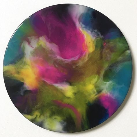 Hannah.collins.art . . @art_resin #picoftheday #artist #art #fluidartist #fluidart #fluidartgallery #fluidartists #abstract #abstractart #abstractpainting #painting #artpalooza #ukartists #inspiration #art_aholics #contemporaryart #contemporary #abstraction #resinartist #epoxyresin #instaartist #liquidpainting #resin #acrylic #fluidacrylic #acrylicpainting #pink #f...