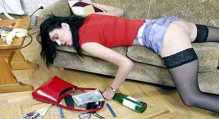MUJERES BORRACHAS | DRUNKS GIRLS FAILS | CHICAS EBRIAS | FUNNY