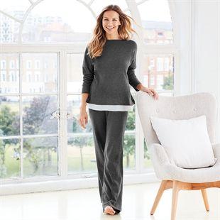 Anna Loungewear Set