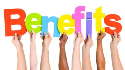 The advantages of loyalty schemes – Poits Rush
