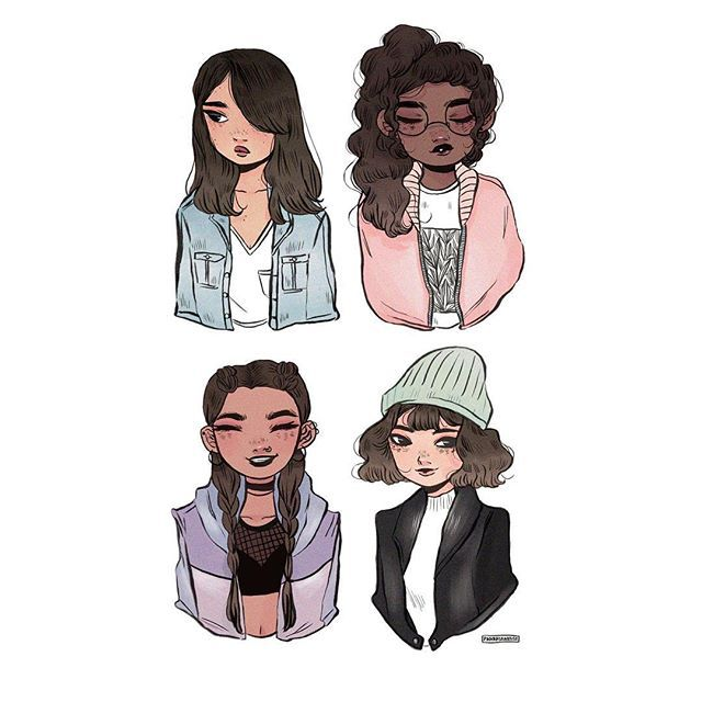 these are hella cute