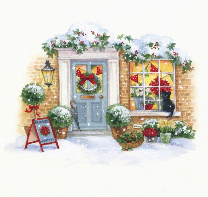 Lisa Alderson - LA - christmas florist shop.jpg