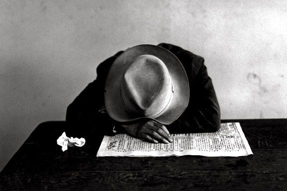 1960-61 San Fran - Ralph Gibson