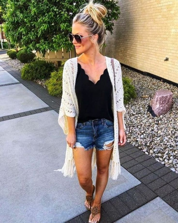 40+ Cute Casual Summer Outfits Ideas for Teen Girls – Looksglam.com