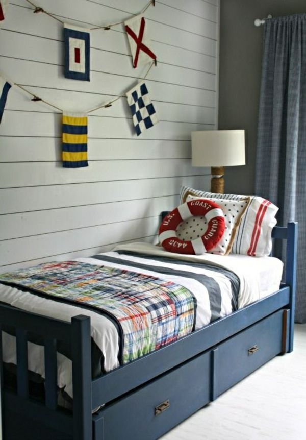 die besten 25 piratenschiff bett ideen auf pinterest. Black Bedroom Furniture Sets. Home Design Ideas