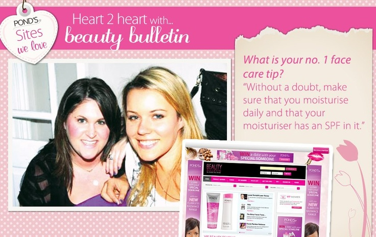 Beauty Bulletin has shared their no.1 #facecare tip today!