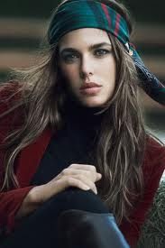 Charlotte Cairaghi by Gucci