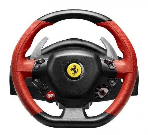 Kierownica Thrustmaster Ferrari 458 Spider 4460105 Xbox One