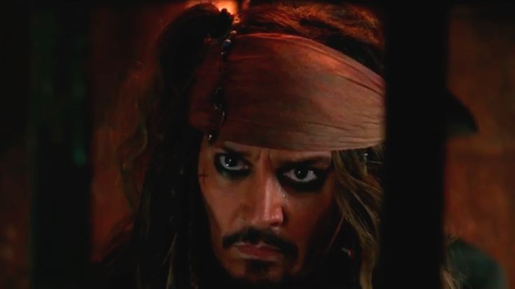 'Pirates of the Caribbean 5' to World Premiere at Shanghai Disneyland #FansnStars